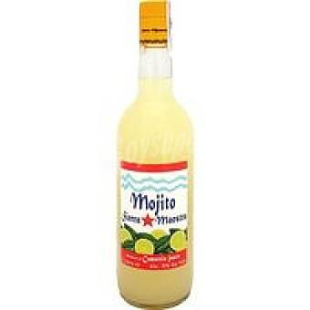 Sierra Maestra Mojito Botella 1 litro