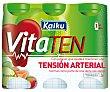Vitaten Tropical Ayuda a controlar la ''tensión Arterial'' Pack de 6x70 g Kaiku