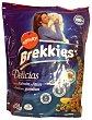Comida gato croqueta delicias mix salmón atún rellena gambas Excel Paquete 800 g Brekkies Affinity