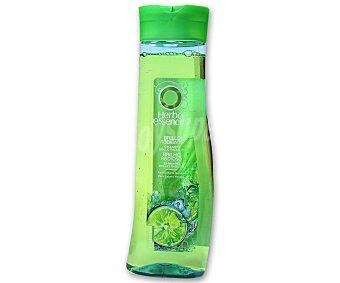 Herbal Essences Champú brillo radiante para cabello normal 250 ml