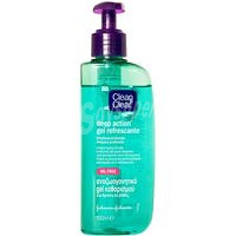 Clean & Clear Gel limpiador profesional 100 ml