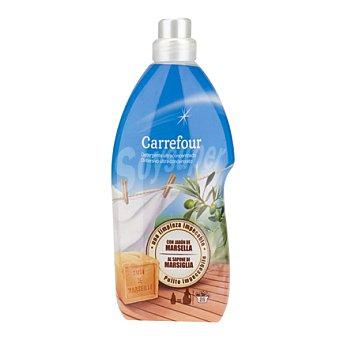 Carrefour Detergente ultra concentrado con jabón de Marsella 28 lavados