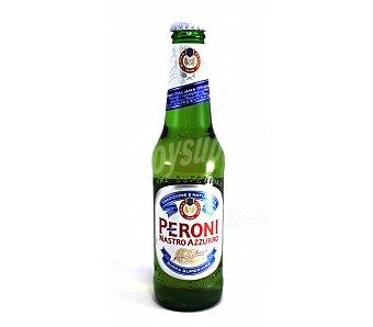 Peroni Cerveza italiana Botellín 33 cl