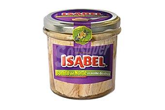ISABEL Bonito en aceite de oliva Tarro de 260 g