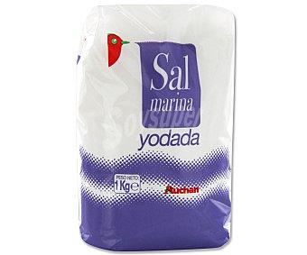 Auchan Sal yodada marina 1 kg