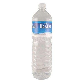 Uralai Agua mineral Uralai 1,5 l