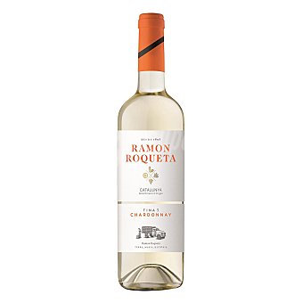 Ramón Roqueta Ramón Roqueta Vino blanco chardonnay D.O. Bages 75 cl