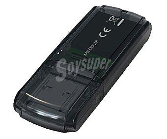 SELECLINE C160 Memoria 8GB Usb 2.0 1 unidad
