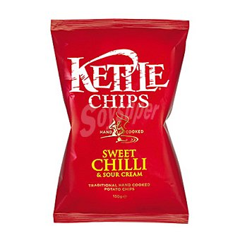 Kettle Patatilla Sour Cream Bolsa 150 g