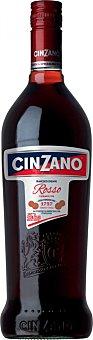 Cinzano 1757 Vermouth rosso Botella 1 l