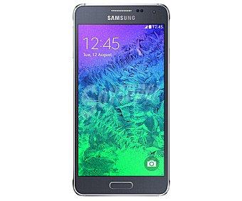 Samsung Smartphone libre galaxy alpha 4G