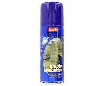 Krafft Espuma limpiadora de tapicerias y alfombrillas 400 mililitros