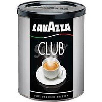 Lavazz Café molido Club Lata 250 g