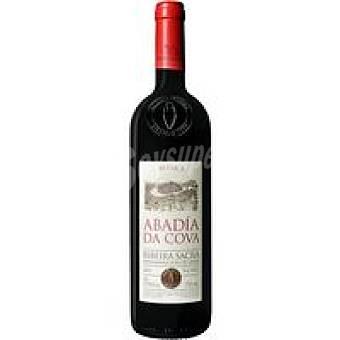 R. Sacra Abadía da Cova Vino Tinto Mencia Botella 75 cl