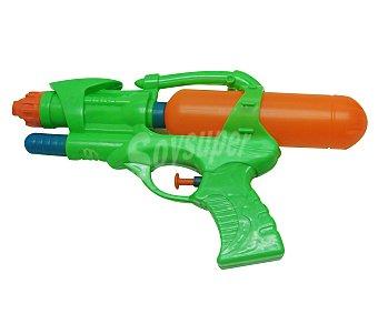 EURASPA Pistola de agua, con función chorro continuo 1 unidad