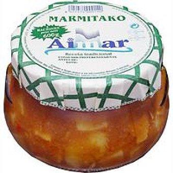 Aimar Marmitako de atún Tarro 600 g