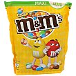 Grageas cacahuete cubierto de chocolate de colores XL Bolsa 400 g M&M's