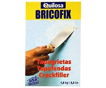 BRICOFIX Tapagrietas 1,5 Kilogramos