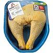 Pollo label muslos de pollo peso aproximado Bandeja 500 g LumaGorri