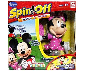 DISNEY Juego de Mickey o Minnie Voladores 1 Unidad