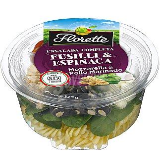 Florette Ensalada Completa Ensalada Completa Fusilli y Espinaca 325 gr