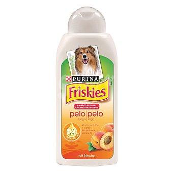 Friskies Purina Champu PH Neutro para perro Pelo Largo 500 ml
