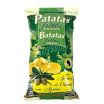 DIA Patatas fritas c/ ac oliva bolsa 150GR