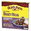 Burrito kit 500 g Old El Paso