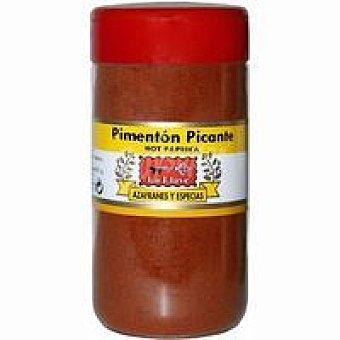 LA LLAVE Pimentón picante Bote 180 g