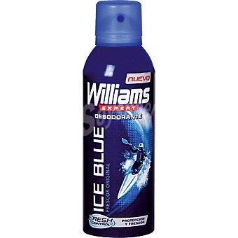 Williams Desodorante Ice Blue Spray 200 ml