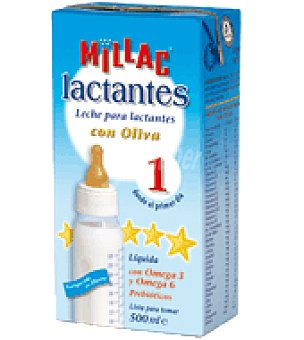 Millac Lactantes liquida 500 ml
