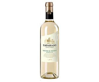 Emparrado Vino blanco semidulce Botella de 75 cl