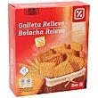 Galletas relieve Caja 700 gr DIA