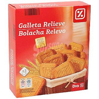 DIA Galletas de desayuno caja 700 grs 700 grs