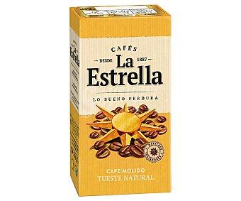 La Estrella Café molido natural 250 g