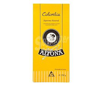 Aitona Café Molido Colombia 250 Gramos