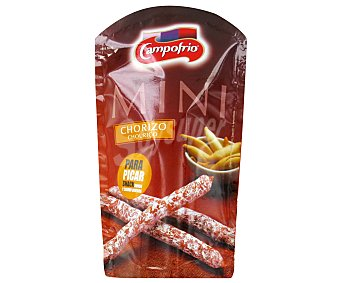 Campofrío Mini sticks chorizo 50 g