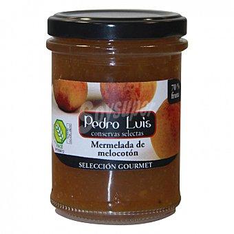Pedro Luis Mermelada de melocotón sin gluten 220 G 220 g
