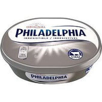 Philadelphia Queso natural Tarrina 230 g