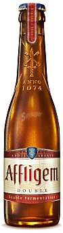 Affligem Affligem Dubbel Cerveza Botella 330 ml
