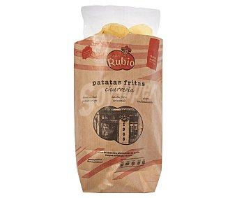 Rubio Patatas Fritas Churrería 2 Unidades de 125 Gramos