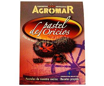Agromar Pastel de oricios Tarrina de 115 Gramos
