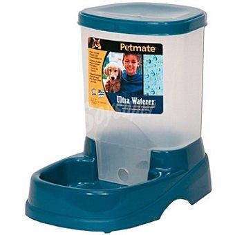 Nayeco Bebedero ultra color azul capacidad 3,3 l 1 unidad