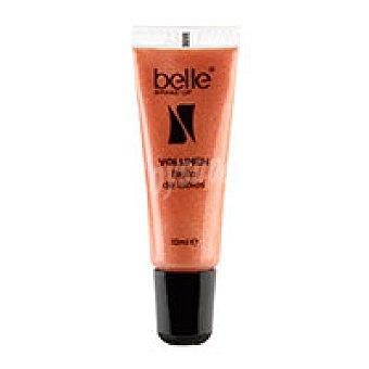 Belle Brillo de labios volumen 02 belle & Pack 1 unid