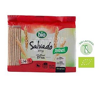 Santiveri Tostadas con salvado Paquete 125 g