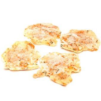 VIANDAS CADIZ 1 kg  1 Tortitas de camarón kg