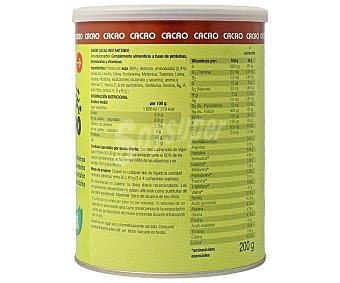 VIGOR SPORT Complemento proteico en fases de crecimiento activo y desarrollo muscular con sabor cacao 200 gramos