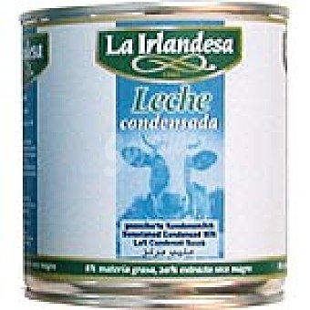La Irlandesa Leche condensada Lata 397 g