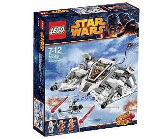 LEGO Juego de Construcciones Star Wars Nave Snowspeeder, Modelo 75049 1u