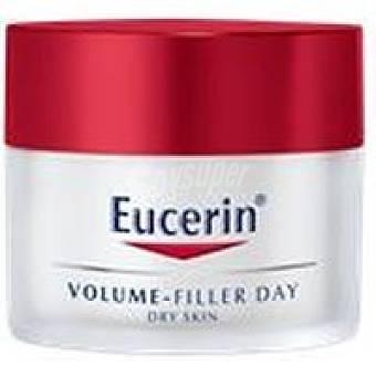 EUCERIN Volume Crema de día piel seca Tarro 50 ml